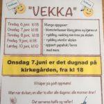 """Ytre Grytøy Bygdelag arrangerer """"Dugnadsvekka"""""""